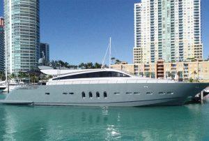 101 Leopard Motor Yacht Veloce