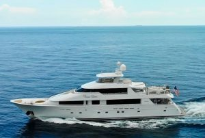 130 Westport Yachts for Sale