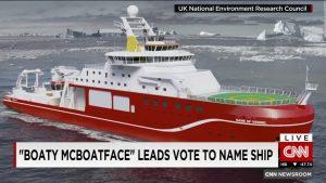 Boat Name Humor