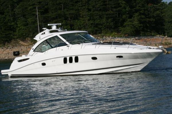 48' Sea Ray Sundancer