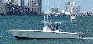 2006 Contender boat for sale