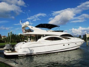 The Olympics and Sunseeker Brokerage