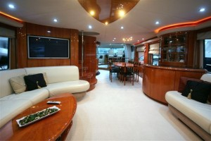 Yacht trade for NY or FL Real Estate