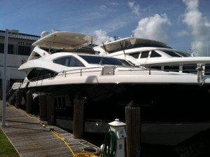 86' Sunseeker for sale