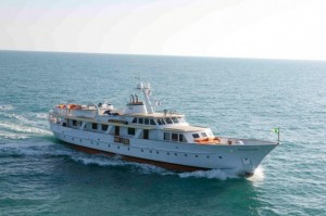 Philanthropy and Superyachts Merge with Ports of Cause TM Launch