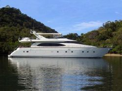 85' Azimut for sale