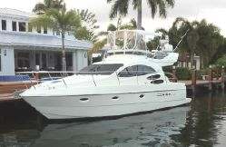 2005 39' Azimut 39 for sale