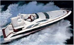 98' Azimut Leonardo 2006 for sale