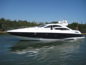 Bring All Offers for this Used Sunseeker Predator