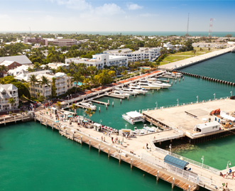 Atlantic Yacht and Ship - Key West Location