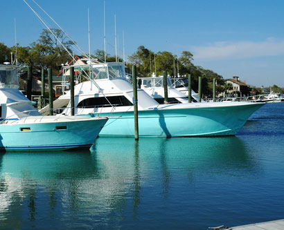 Atlantic Yacht and Ship - Myrtle Beach Location