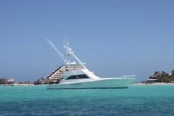 2004 61' Viking Sportfish for sale