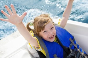 Yacht Safety Tips