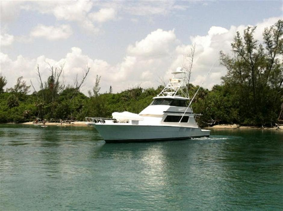 Donzi Yachts' History : Atlantic Yacht & Ship, Inc