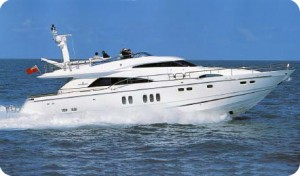 Fairline Yachts History
