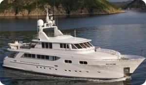 Kingship Yachts' History