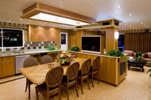 90' Boundless Yacht 2009