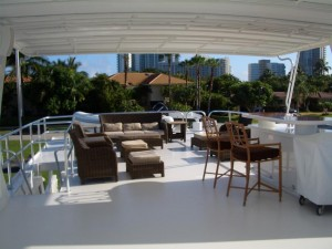 90' preowned Boundless Yacht 2009