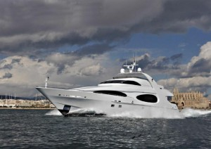 Millenium Yachts' History