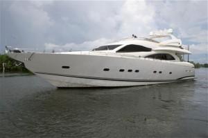 94' Sunseeker Yacht for sale