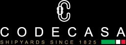 Codecasa Yachts' History