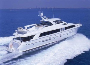 100' Hatteras for sale