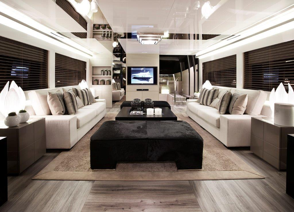 75 Pearl Yacht - UK Yacht Builder Introduces New Model ...