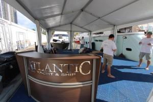 2015 Miami Yacht Show