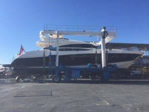 international yacht sale