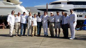 international yacht brokers