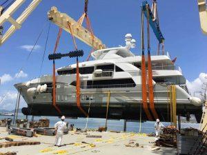 133' IAG Yachts