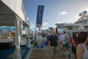 2016 Fort Lauderdale International Boat Show