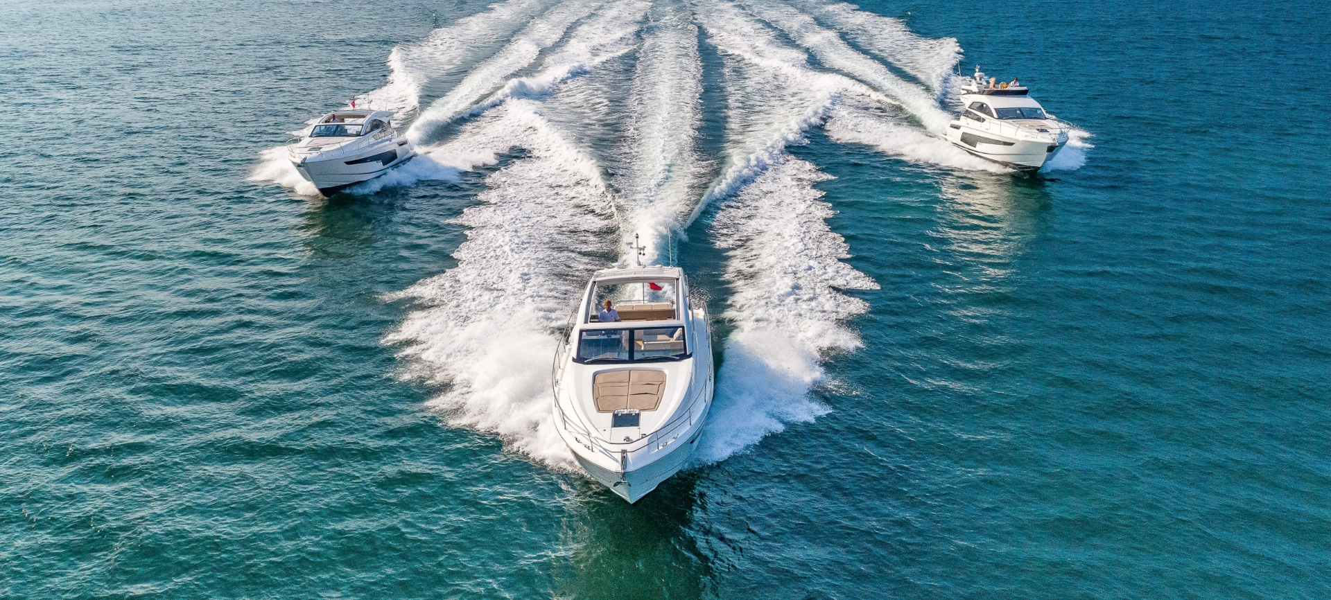 Fairline Yachts Full Screen Picture