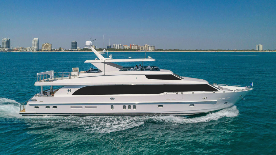 Hargrave Yachts Full Screen Picture