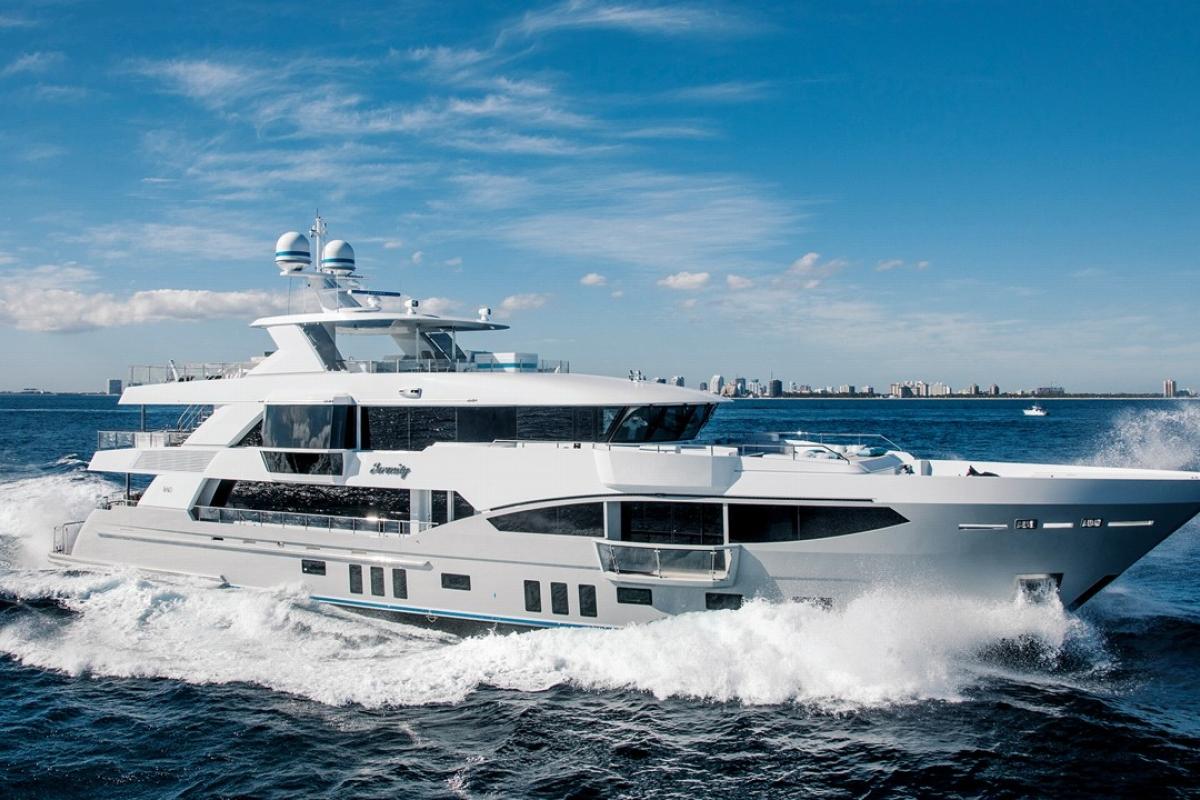 Heysea Yachts Full Screen Picture