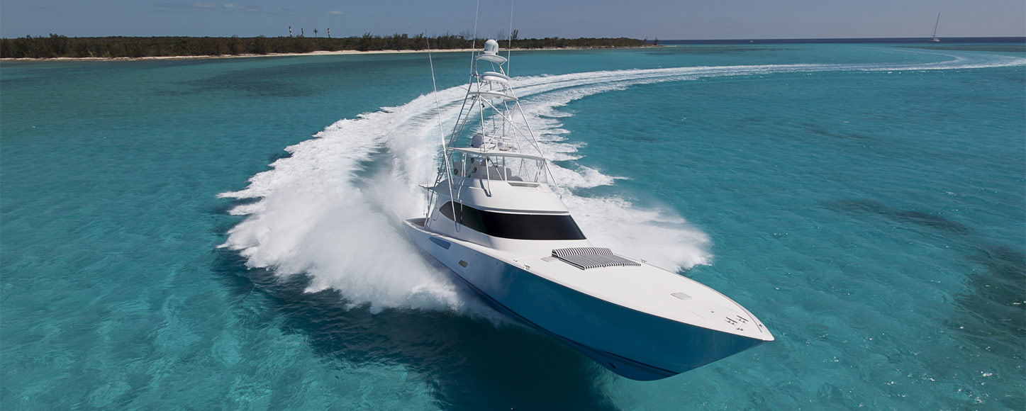 Viking Yachts Full Screen Picture