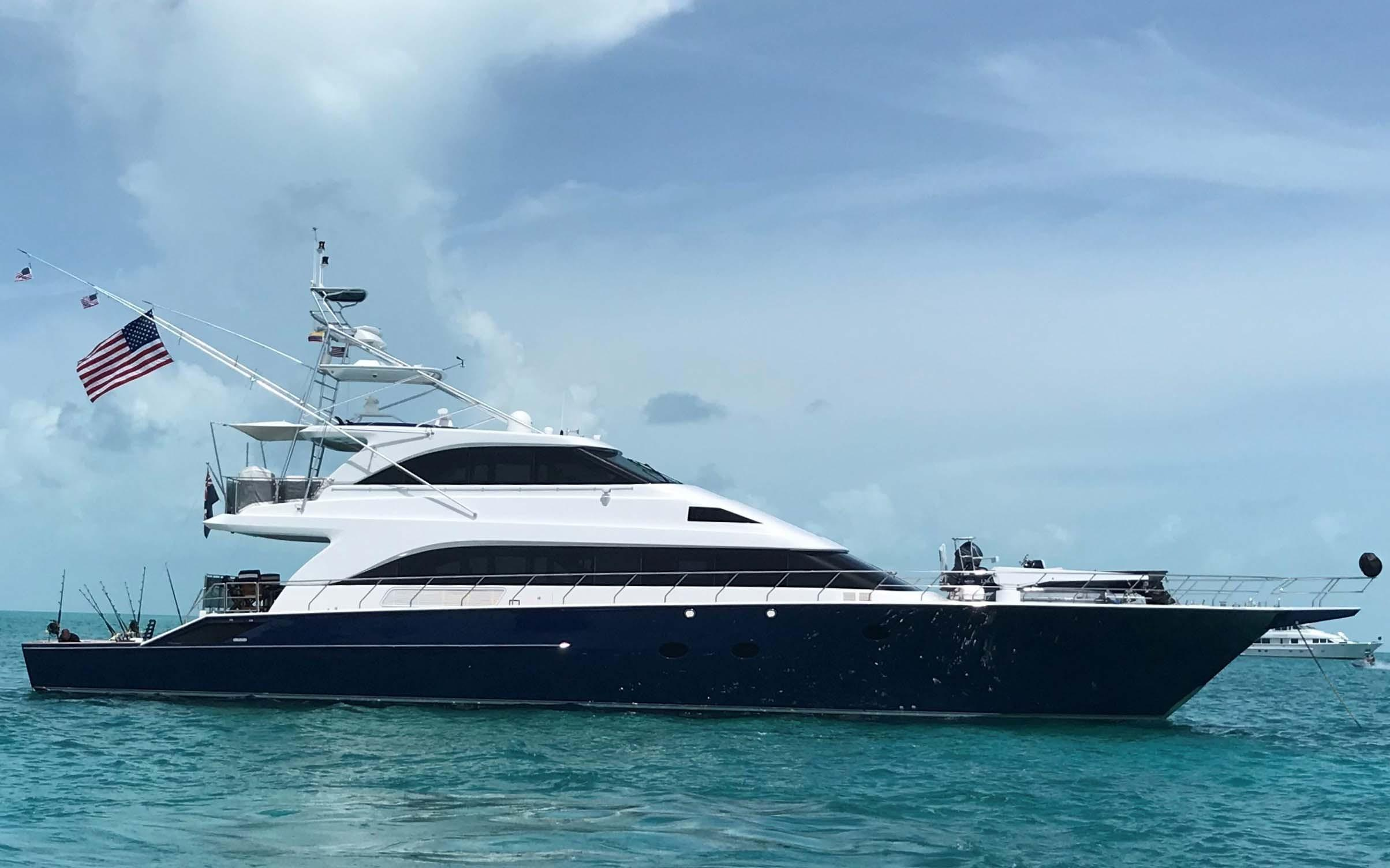 Westship Yachts Full Screen Picture