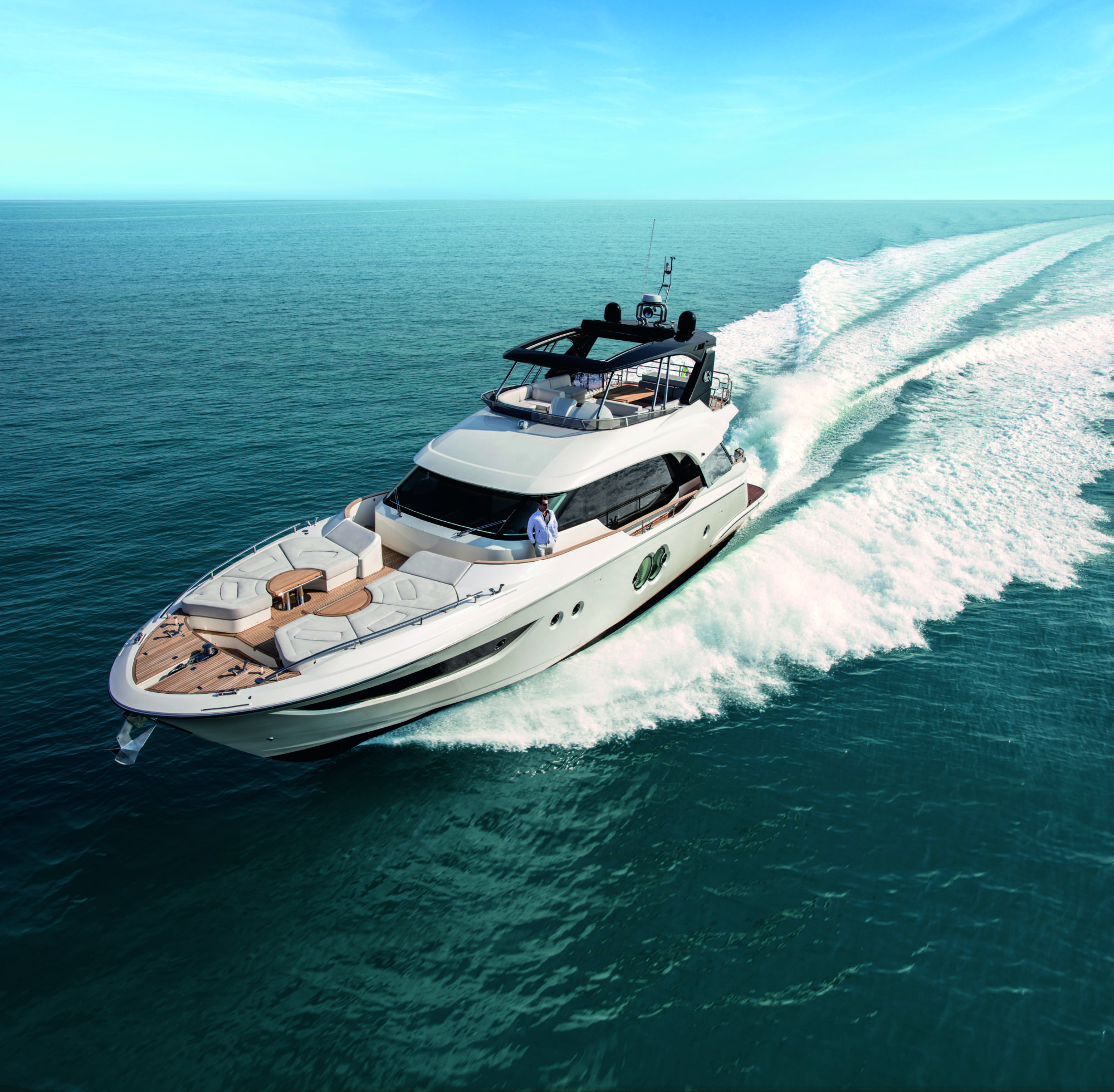 Beneteau Yachts Full Screen Picture