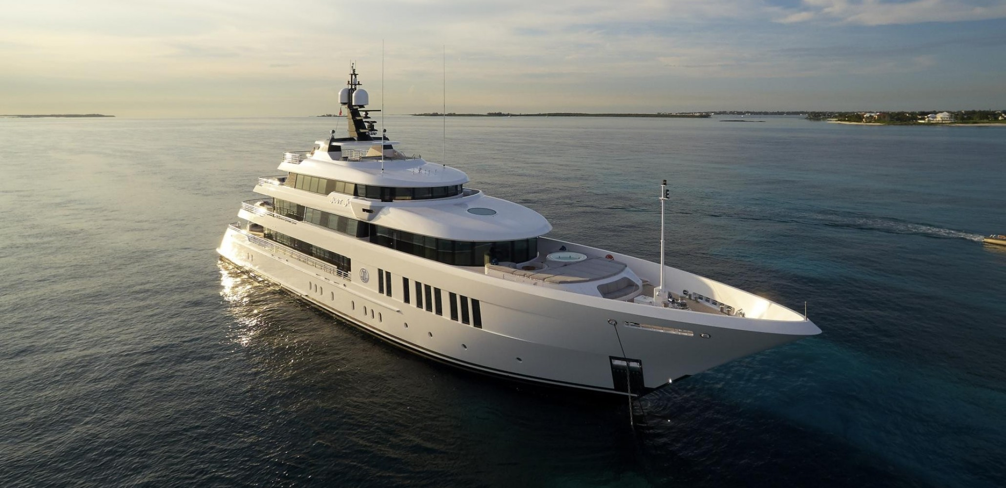 Hakvoort Yachts Full Screen Picture