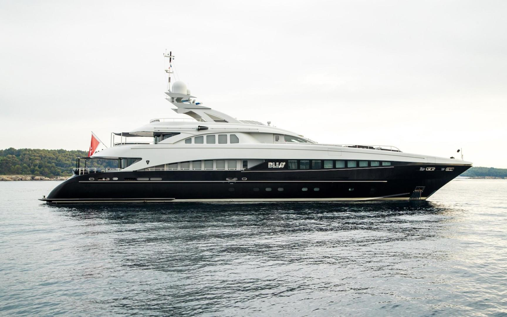 Heesen Yachts Full Screen Picture