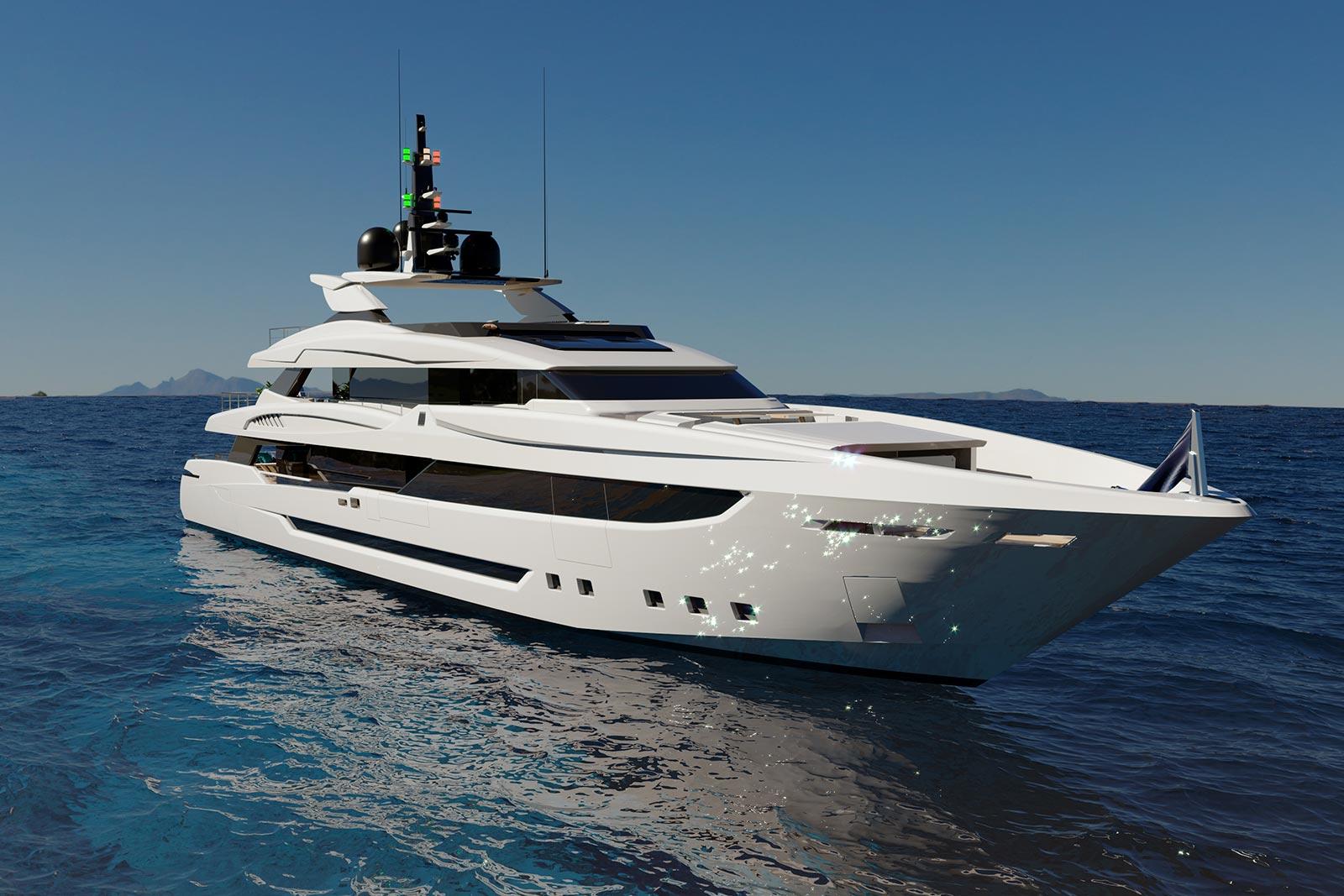 Mondomarine Yachts Full Screen Picture