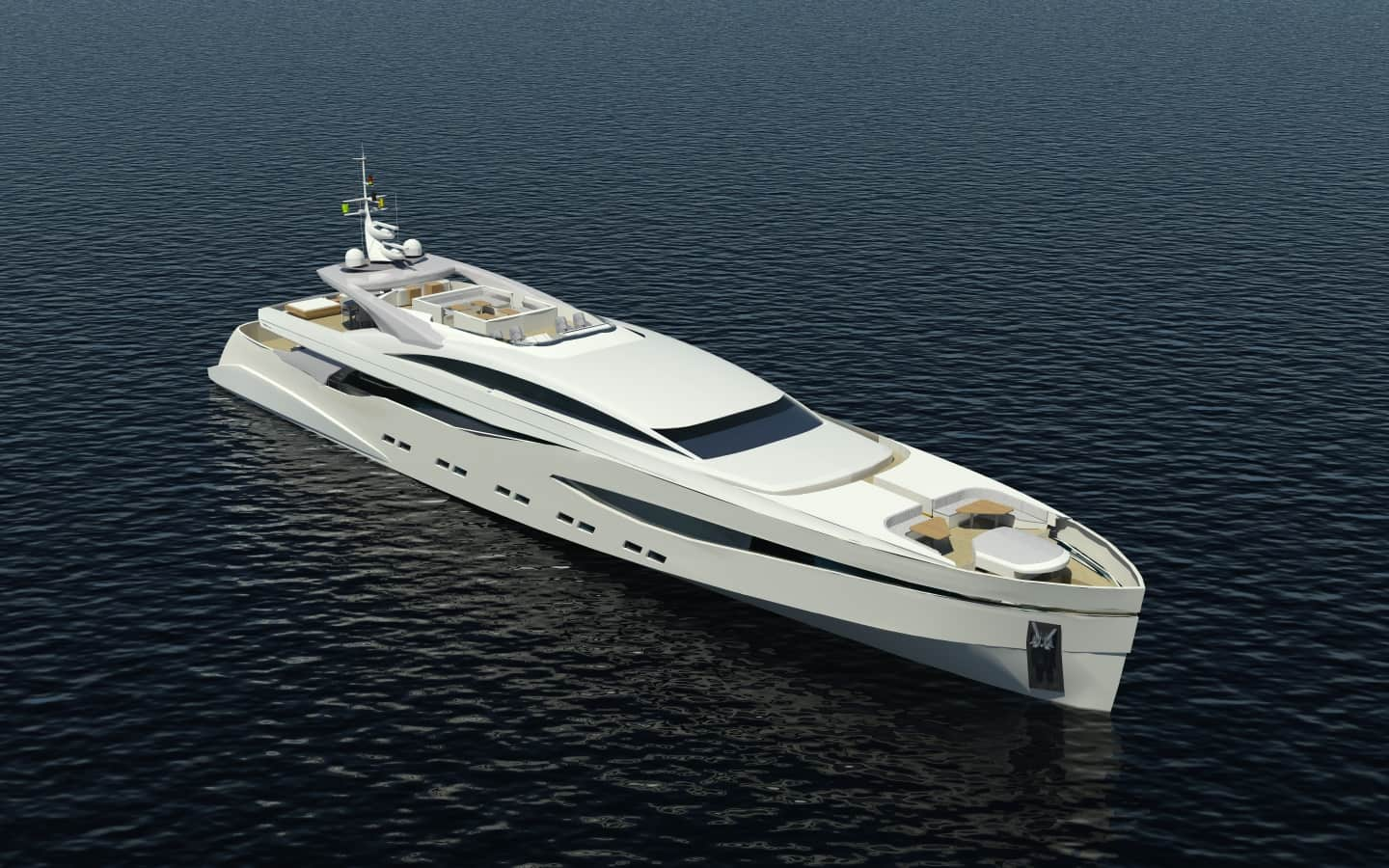 Nedship Yachts Full Screen Picture