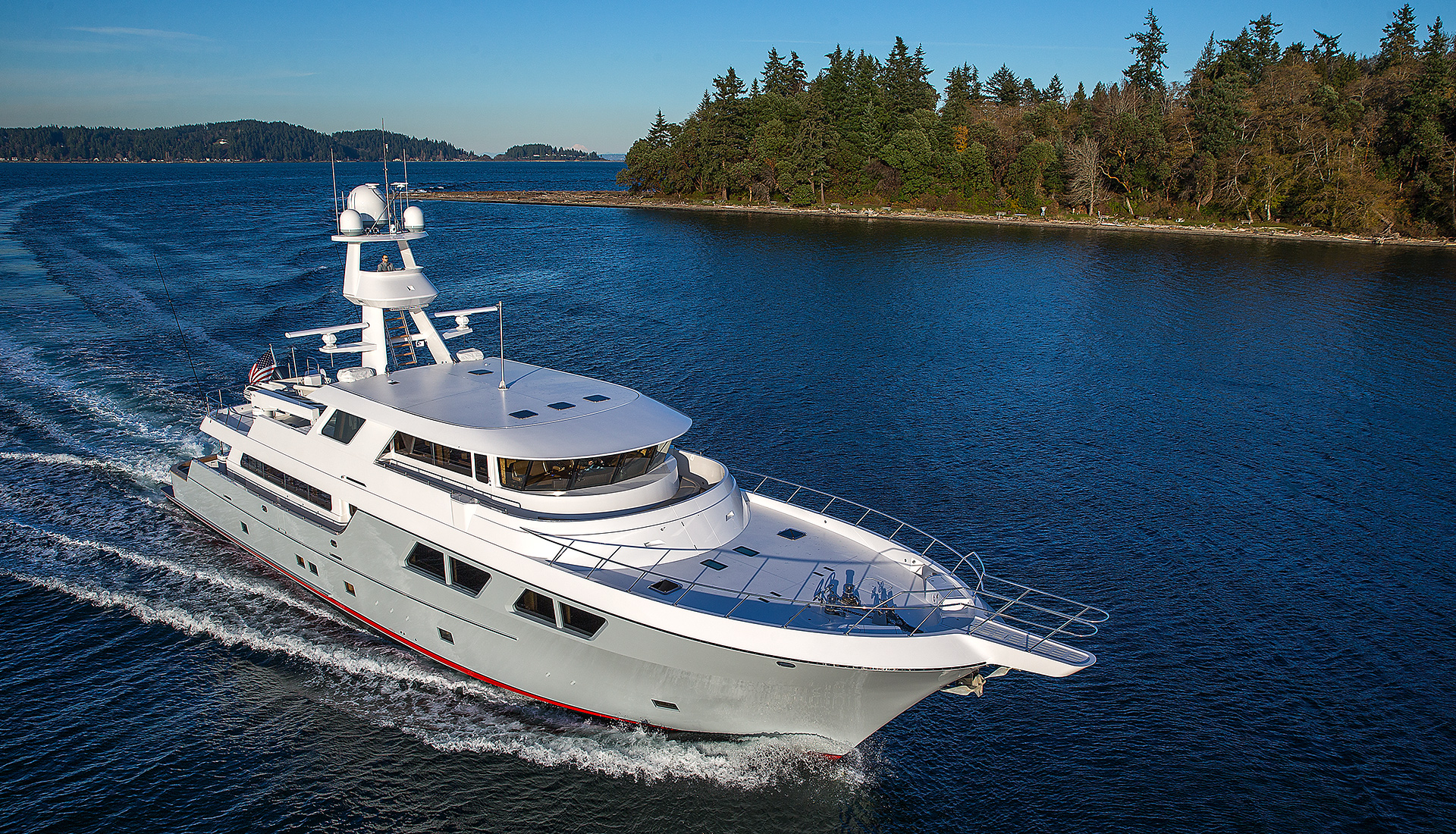 Nordlund Yachts Full Screen Picture