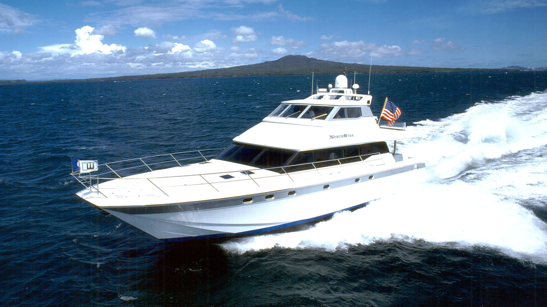 North Star Yachts Full Screen Picture