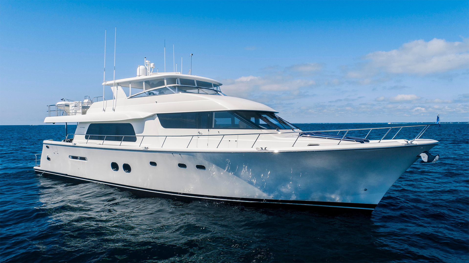 Pacific Mariner Yachts Full Screen Picture
