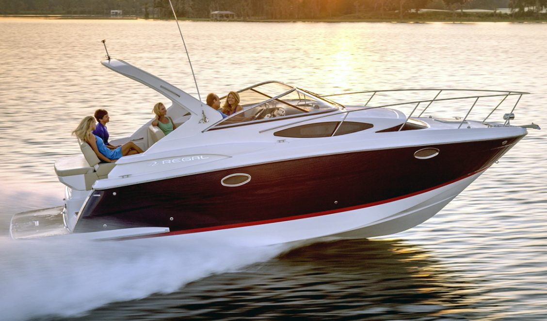 Rampage Yachts Full Screen Picture