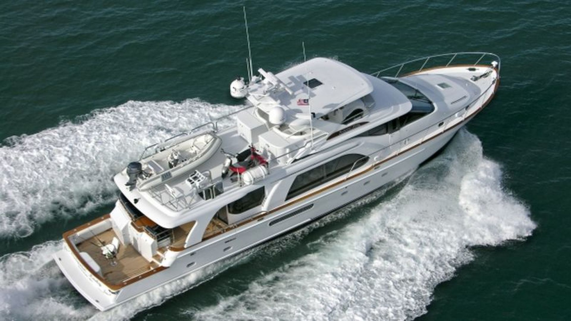 Rayburn Yachts Full Screen Picture
