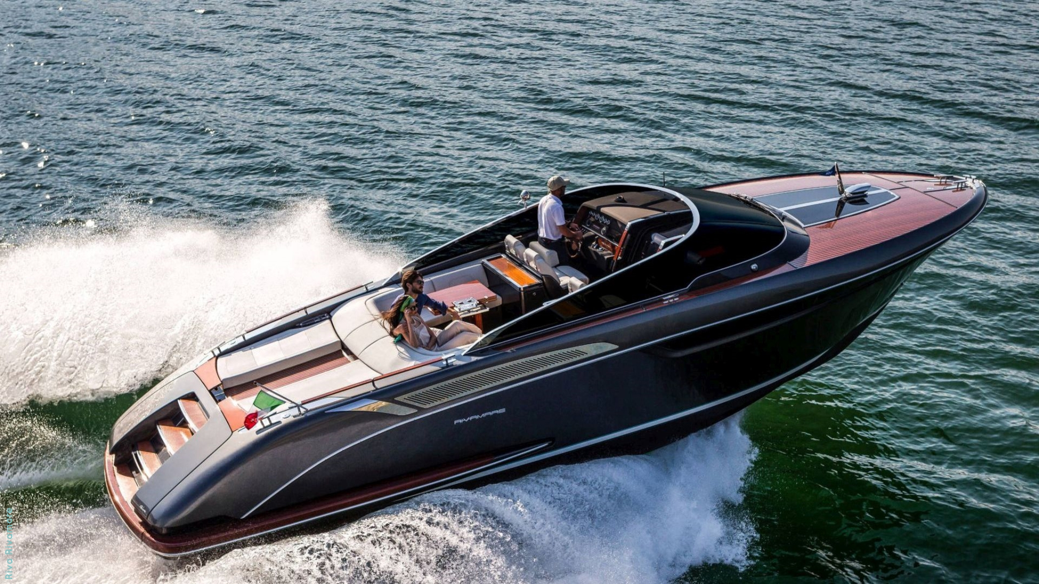 Riva Yachts Full Screen Picture