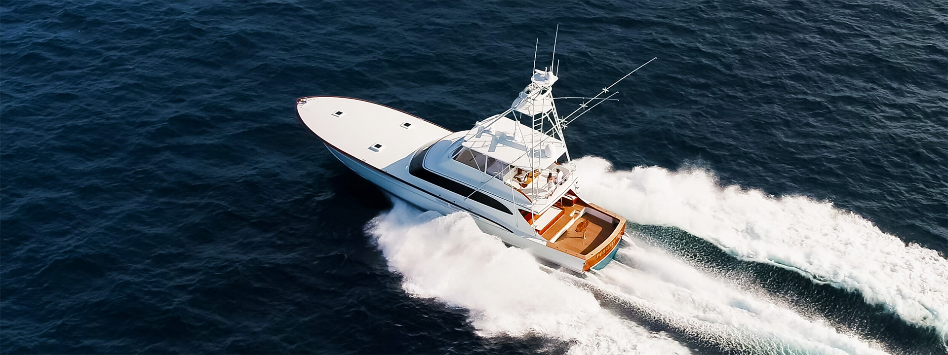 Rybovich Yachts Full Screen Picture