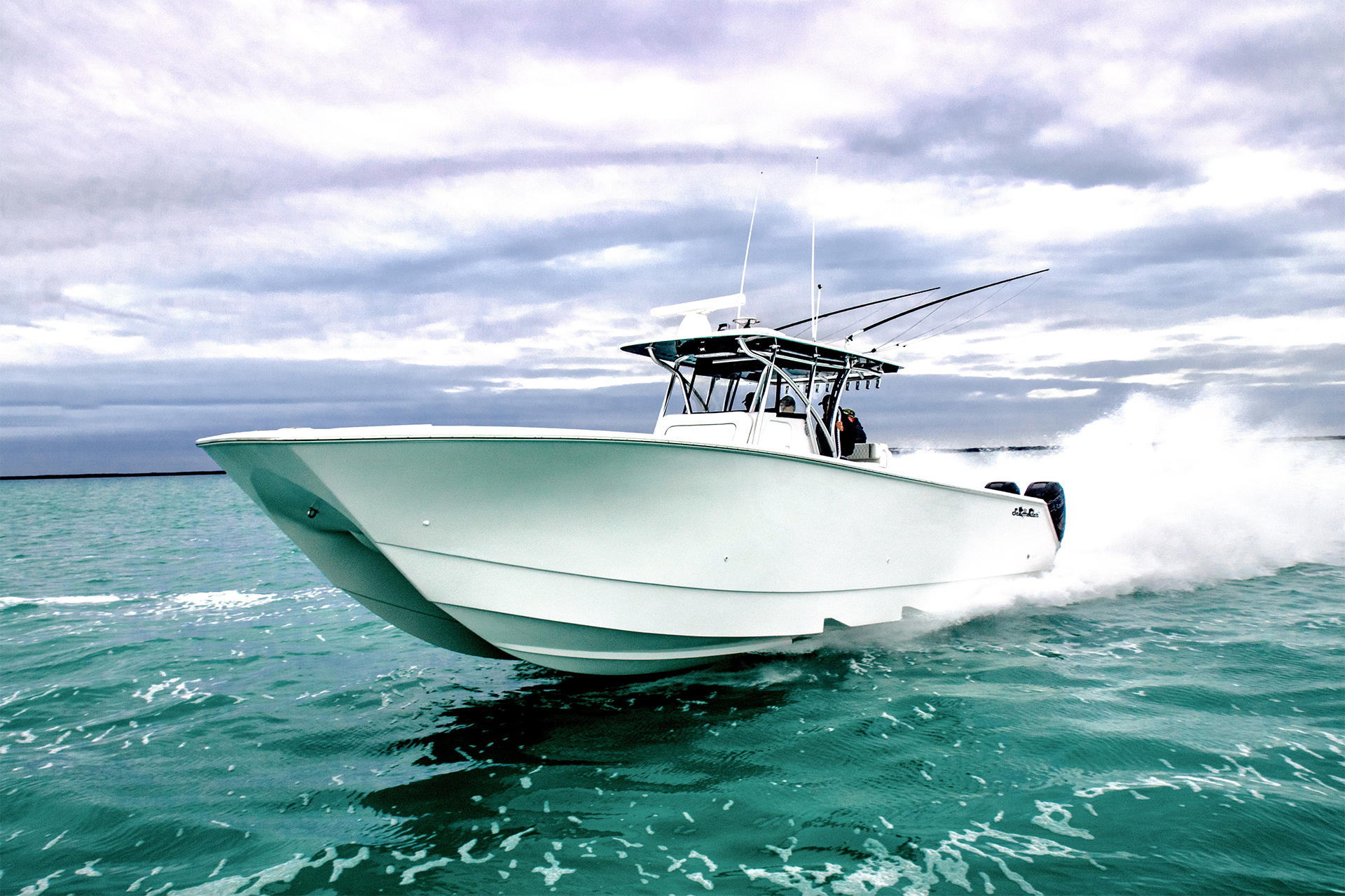 SeaHunter Yachts Full Screen Picture